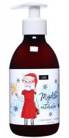LaQ - Naturalne, odżywcze mydło w płynie z ekstraktem z marakui