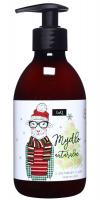 LaQ - Naturalne mydło w płynie z ekstraktem z wiśni