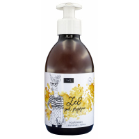 LaQ - Moisturizing shower gel with melon extract