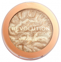 MAKEUP REVOLUTION - RE-LOADED HIGHLIGHTER - Rozświetlacz do twarzy