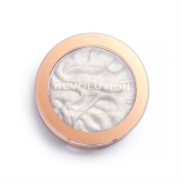 MAKEUP REVOLUTION - RE-LOADED HIGHLIGHTER - Rozśweitlacz do twarzy - SET THE TONE - SET THE TONE