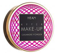 HEAN - AFTER MAKE-UP CASHMERE POWDER - Cashmere fixing powder