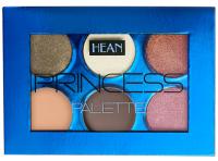 HEAN - PRINCESS PALETTE - Eyeshadow palette