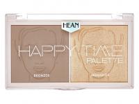 HEAN - HAPPY TIME Palette - Paleta do konturowania twarzy