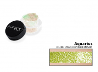 AFFECT - CHARMS PIGMENT LOOSE EYESHADOW  - ZODIAC - N-0153 - AQUARIUS - N-0153 - AQUARIUS