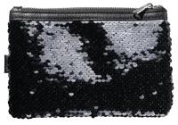 AFFECT - Cekinowa kosmetyczka BLACK SWAN