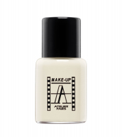 Make-Up Atelier Paris - BASE ANTISHINE - Moisturizing and matting base - BASEA - (5 ml)