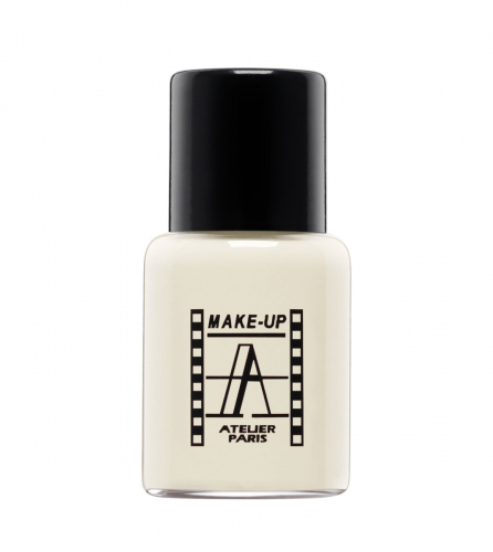 Make-Up Atelier Paris - BAZA ANTISHINE - Baza nawilżająco-matująca - BASEA - (5 ml)