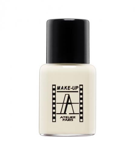Make-Up Atelier Paris - BASEO OIL FREE - Baza nawilżająca - krem - BASEO - (5 ml)