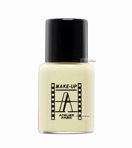 Make-Up Atelier Paris - BASE HYDRATANTE - Baza nawilżająca - BASE - (5 ml)
