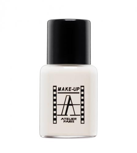 Make-Up Atelier Paris - BASE HYDRANTE IRISE - Baza nawilżająco-rozświetlająca - BASEIR - (5 ml)