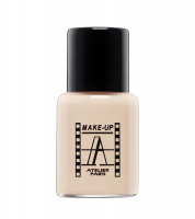 Make-Up Atelier Paris - Waterproof Liquid Foundation - Fluid / Podkład WODOODPORNY - 5ml