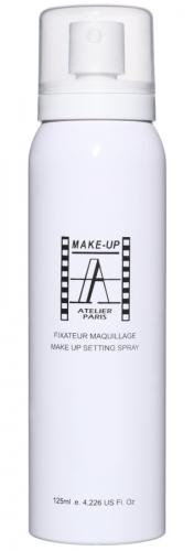 Make-Up Atelier Paris - Make Up Setting Spray - FXS - Utrwalacz do makijażu w sprayu