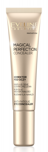 EVELINE - MAGICAL PERFECTION CONCEALER - Korektor pod oczy