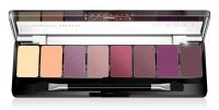 EVELINE - Eyeshadow Professional Palette - Paleta 8 cieni do powiek