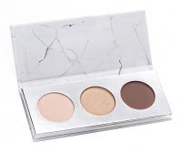 IUNO - A palette of 3 vegan eyeshadows - 301