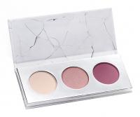 IUNO - A palette of 3 vegan eyeshadows - 302
