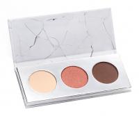 IUNO - A palette of 3 vegan eyeshadows - 304