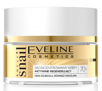 Eveline Cosmetics - ROYAL SNAIL 70+ Krem do twarzy aktywnie regenerujący
