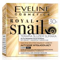 EVELINE - ROYAL SNAIL 30+ Krem do twarzy aktywnie wygładzający