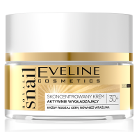 EVELINE - ROYAL SNAIL 30+ An actively smoothing face cream