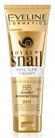 Eveline Cosmetics - ROYAL SNAIL BB CREAM - Mattifying BB cream against imperfections