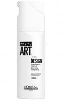 L'Oréal Professionnel - TECNI.ART FIX DESIGN - Precyzyjny spray do miejscowego utrwalania włosów