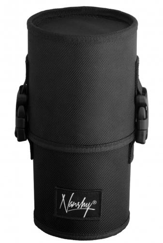 Nanshy - Stand-Up Brush Holder - Tuba - etui na pędzle - BH-001