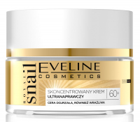 EVELINE - ROYAL SNAIL 60+ Ultra-fixing face cream