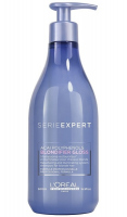 L'Oréal Professionnel - SERIES EXPERT - ACAI POLYPHENOLS - BLONDIFIER GLOSS - Glossy shampoo for blond and bleached hair - 500 ml