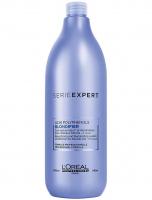 L'Oréal Professionnel - SERIES EXPERT - ACAI POLYPHENOLS - BLONDIFIER - Highlightening blond hair conditioner - 1000 ml