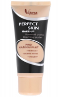 VIPERA - PERFECT SKIN MAKE-UP - Covering fluid with vitamins