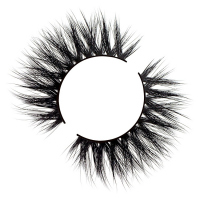 Lash Me Up! - Silk Collection - Rzęsy na pasku - Run The World