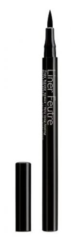 Bourjois - Liner Feutre - Eyeliner w pisaku - 11 Noir