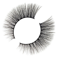 Lash Me Up! - Silk Collection - Rzęsy na pasku - American Doll