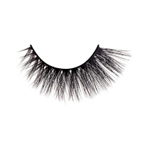 Lash Me Up! - Silk Collection - Rzęsy na pasku - Wild Thoughts