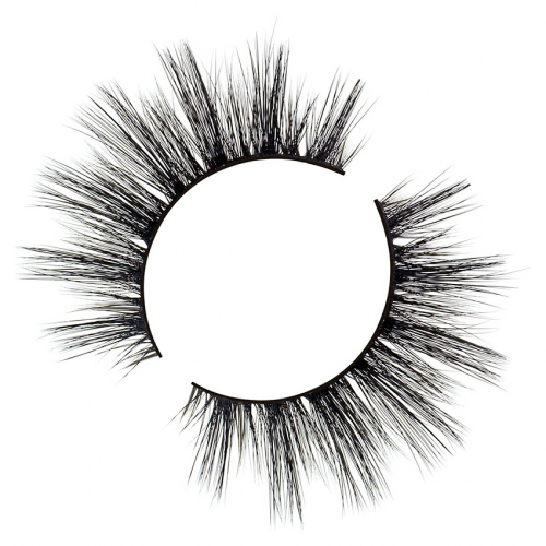 Lash Me Up! - Silk Collection - Rzęsy na pasku - Little Hollywood