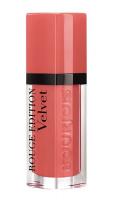 Bourjois - ROUGE EDITION Velvet - Matte lipstick - 22 - ABRICOQUETTE - 22 - ABRICOQUETTE