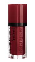 Bourjois - ROUGE EDITION Velvet - Matte lipstick - 24 - DARK CHERIE - 24 - DARK CHERIE