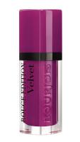 Bourjois - ROUGE EDITION Velvet - Matte lipstick - 21 - SAPERLIPRUNETTE! - 21 - SAPERLIPRUNETTE!