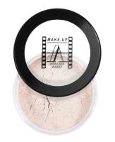 Make-Up Atelier Paris - Puder połyskujący - 25 g