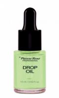 Pierre René - DROP OIL - Oliwka do paznokci i skórek w zakraplaczu