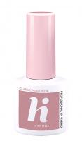 Hi Hybrid - PROFESSIONAL UV HYBRID - Lakier hybrydowy - 5 ml - 214 - 214
