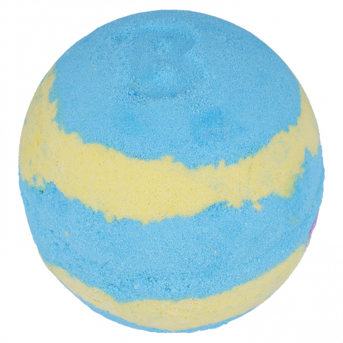 Bomb Cosmetics - Watercolors Bath Bomb - Multicolored, sparkling bathing ball - Shore Thing