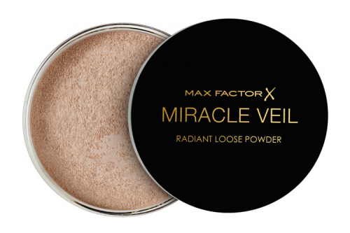 MAX FACTOR - MIRACLE VEIL - RADIANT LOOSE POWDER