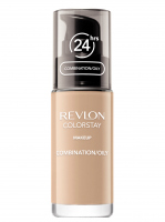 REVLON - COLORSTAY™ FOUNDATION - Podkład do cery tłustej i mieszanej - 30 ml