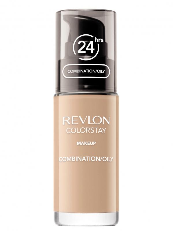 revlon foundation for oily skin