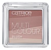 Catrice - Multi Colour Blush - Wielobarwny róż do policzków