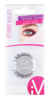Inter-Vion - Full LASHES - Artificial eyelashes on a strip - 498918