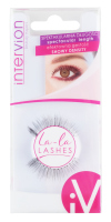 Inter-Vion - La-La LASHES - Artificial eyelashes - 498922